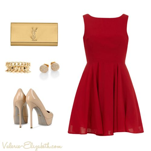89 best valentineu0027s day look images on pinterest valentineu0027s day valentine red dress