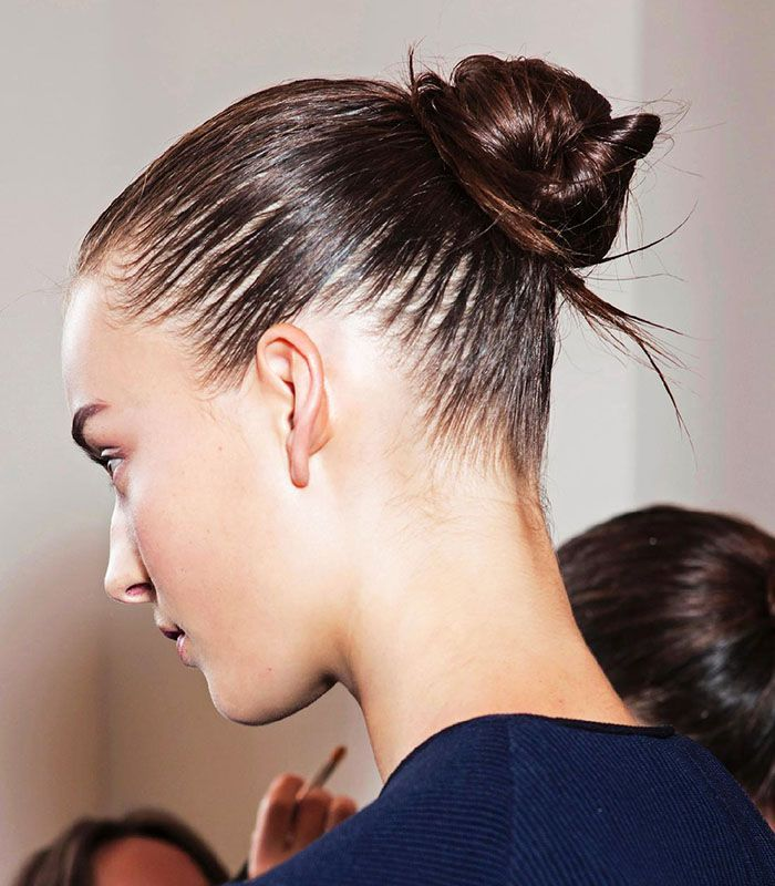 Fragile: Handle with care. These damaging hairstyles are an easy fix with our so...