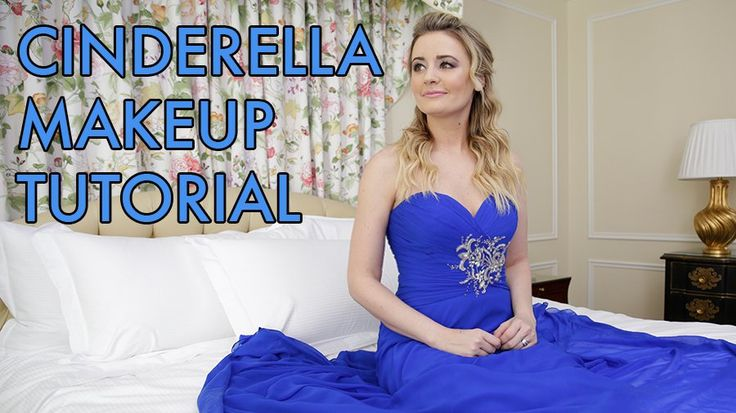 A Disney Makeup Tutorial Even Adults Will Love: Disney's Cinderella has inspired many different consumer collections, but our favorite around POPSUGAR Beauty is its collaboration with MAC Cosmetics.