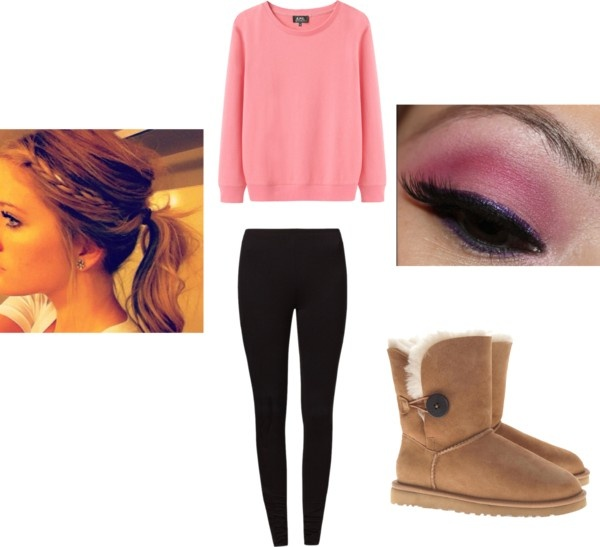 902 best images about comfy style on Pinterest   Sweatpants Ugg shoes and Lazy day outfits