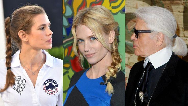¿Pueden las gomas de pelo perjudicar nuestra salud? http://www.farmaciafrancesa.com