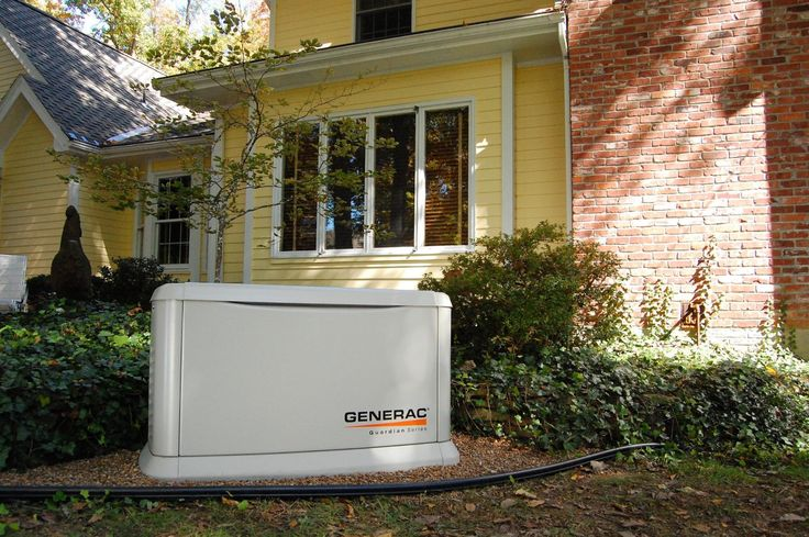 cool Top 10 Whole House Generators Reviews — Make A Best Decision