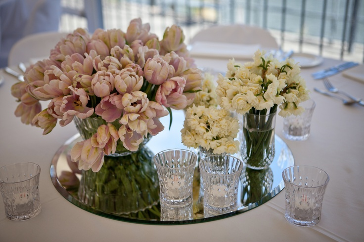 Flowers @ Riverlife Weddings!  How pretty are these!