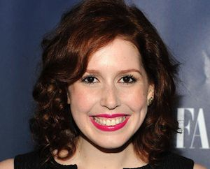 Mindy Project Exclusive: SNL's Vanessa Bayer Checks in as Danny's New Love