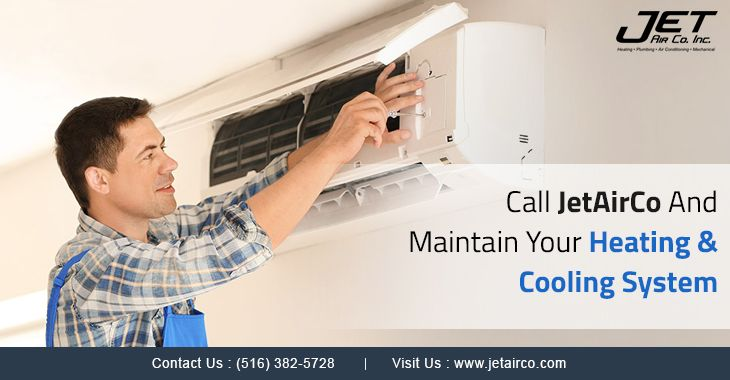 Your Heating And Cooling System Needs Maintenance Otherwise They