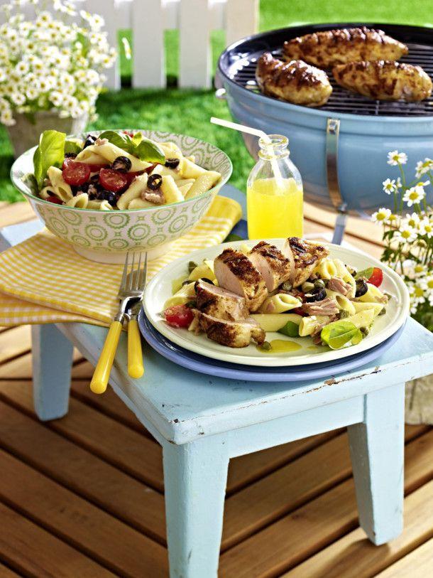 1000 ideas about thunfischsalat rezept on pinterest porreesalat bohnen rezepte and tuna. Black Bedroom Furniture Sets. Home Design Ideas