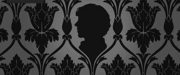 Wish I saw this months ago, I have his silhouette in my Sherlock sampler border... Maybe I'll email my pattern maker!
