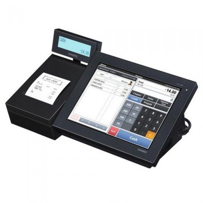 Casio Cash Register VR-100B Android