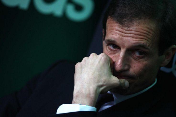 Σύμφωνα με τον Γκαλιάνι, η Μίλαν δεν θα διώξει τον Αλέγκρι! : Ο πρόεδρος της Μίλαν, Αντρέα Γκαλιάνι επέμεινε για ακόμα μια φορά πως οι Ροσονέρι δεν προτίθενται να απολύσουν τον προπονητή τους, Μασιμιλιάνο Αλέγκρι, παρότι η ομάδα βρίσκεται αυτή τη στιγμή στην ενδέκατη θέση...
