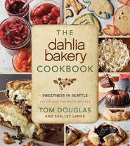 Dahlia Bakery Cookbook -- from biscuits to coconut cream pie to terrific cookies, this is American baking at its finest.