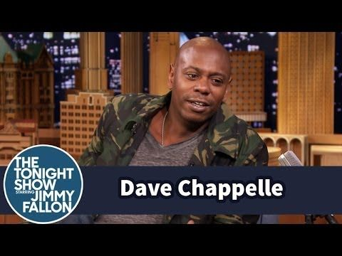 Dave Chappelle Describes His First Encounter with Kanye West