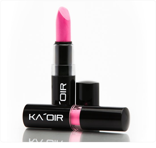 Bright Colored Lipstick #neonrockstarr  $21.99 kaior.com
