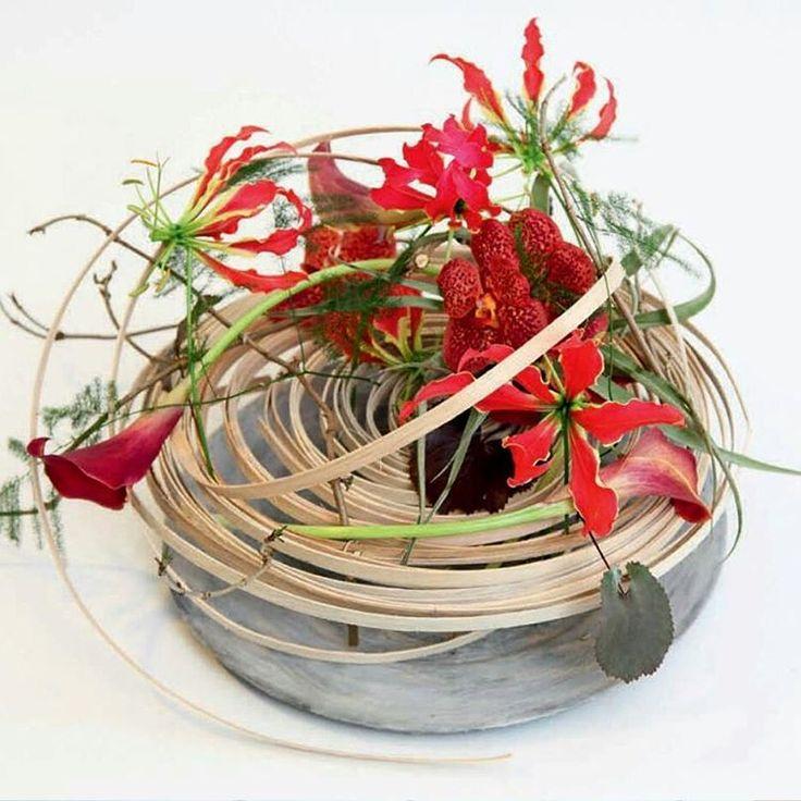 Floral design Eva Latsch.
