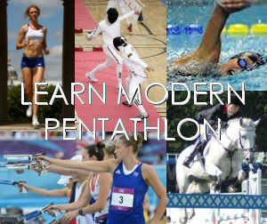 Modern pentathlon is more to my taste...