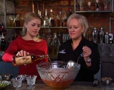 Port of Mischief Punch, with Charlotte Voisey & Kathy Casey