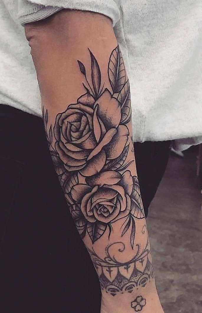 Popular Tattoos And Their Meanings Tattoos Sleeve Tattoos For