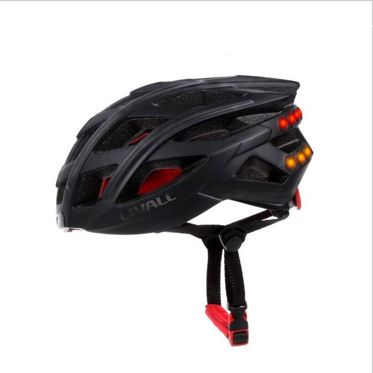 [Visit to Buy] 2017 Newly Released LIVALL Smart Intelligent Cycling Helmet Bicicleta Capacete Casco Ciclismo Para Ultralight Safety Helmet #Advertisement