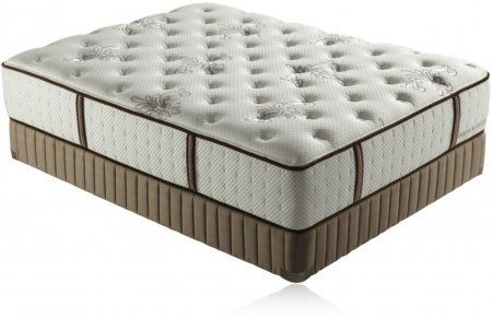 Twin XL Stearns And Foster Estate Graciela Luxury Plush Mattress by Stearns And Foster Mattresses. $1137.60