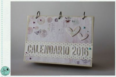 _Ellemme Creations: Un calendario per il 2016