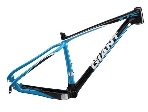 Giant XtC Advanced SL 29er FR Mountain Bike Front Suspension Frame Set