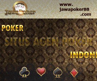 jawapoker88 adalah agen poker aduq domino99 bandarq bandar poker online terpercaya indonesia .menggunakan nama jawa di situsnya merupakan satu cara unik su