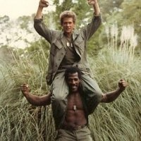 Michael Dudikoff & Steve James: American Ninja