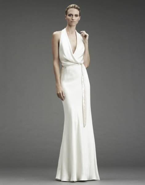 Mejores 14 imágenes de Beach wedding dresses en Pinterest   Vestidos ...