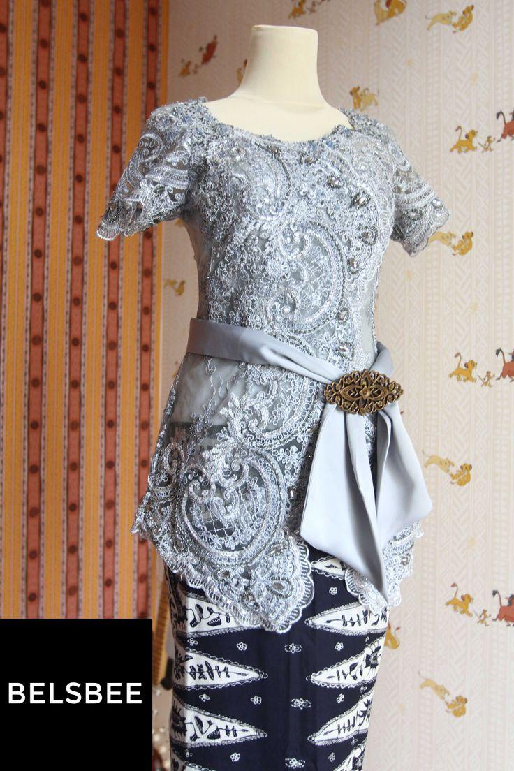 100 best kebaya wisuda images on Pinterest  Batik dress Brokat