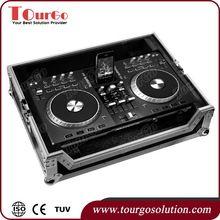 Tourgo Flight Zone Case Numark IDJ3 for iPod Mixer Station Controller