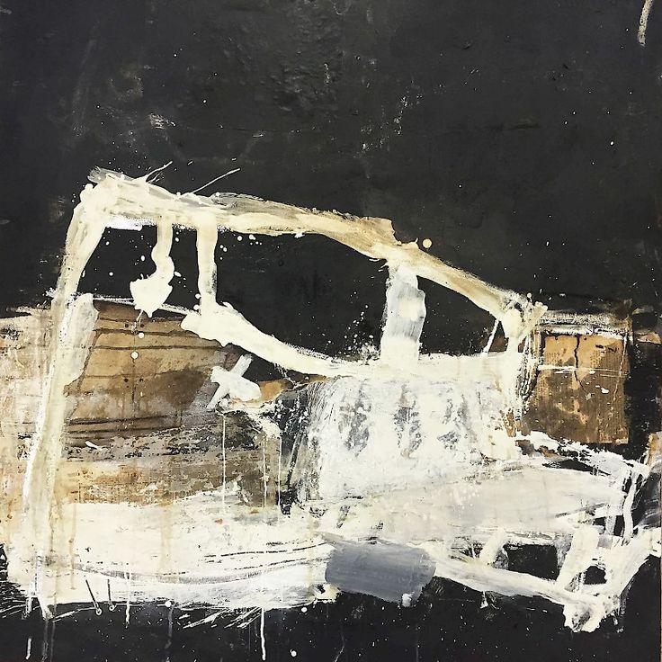 White Painting II
