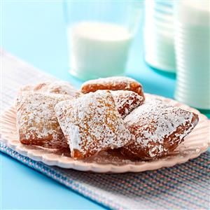 34 Best Mardi Gras Recipes - Get a taste of the Big Easy with recipes inspired by the Mardi Gras celebration. Whether its king cake, muffuletta or beignets, these classic New Orleans dishes will be so good you'll be making them long after Fat Tuesday is over.