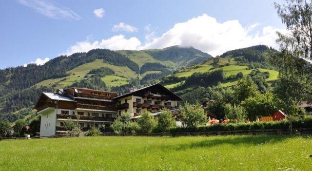 Hotel Sonnhof Rauris - 3 Sterne #Hotel - EUR 38 - #Hotels #Österreich #Rauris http://www.justigo.lu/hotels/austria/rauris/sonnhof-rauris_37511.html