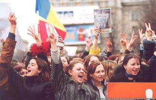 Blogul lui Anton Vasile - Iaşi: NAȚIONALII ȘI ANTINAȚIONALII