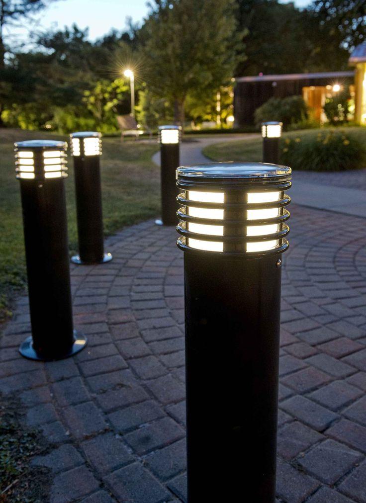 47 Best Bollards Path Lighting Images On Pinterest