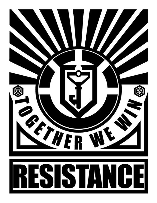 Ingress resistance