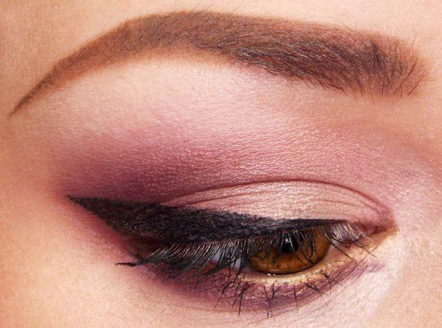 DMU - 26082013 - Berry Love | Makeup Universe