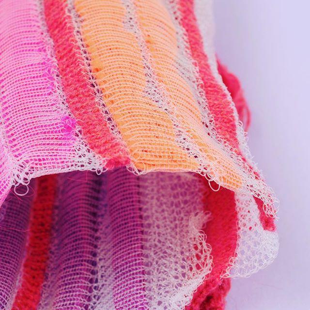 Mary-Lou Liston #knit #manchesterschoolofart ...
