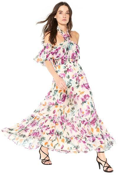 cec82fdd3d Mila Dress - MISA Los Angeles | My Shopping List | Dresses, Ruffle ...