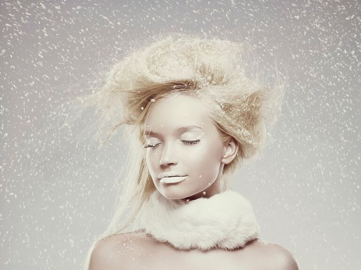 Пищевая сода для кожи и волос — удивительный результат!