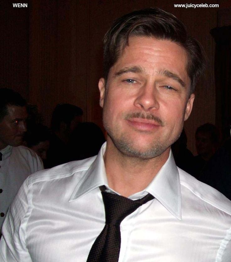 Brad Pitt   Celebrity News & Gossip
