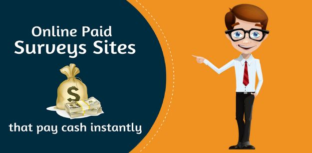 best free paid online survey sites in india