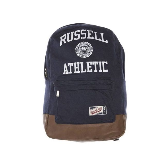 An #russellathletic #backpack #summer #2k17 New collection  Now in store www.genovesestore.com #tshirt #shorts #jeans #jacket #shirt #guy #man #woman #vintage #polo #estate #beach #golf #sea #mare #fun #sportwear #lifestyle #sambiase #genovesestore #college #usa #sport #americanvintage #vinatge #pc #tablet