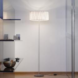 Arturo Alvarez Designer-Stehleuchte Curvas bernstein dunkel Curvas Cv03g dark amber Kabel transpWohn