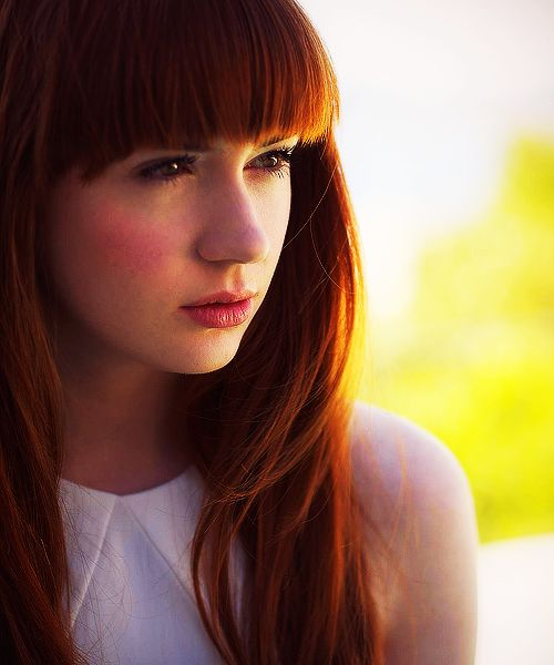 Amelia Pond.