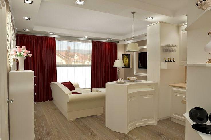 Firme in domeniul design interior,arhitectura de interior,amenajari interioare,articole,comunicate: Design interior apartamente-Niky Comstil