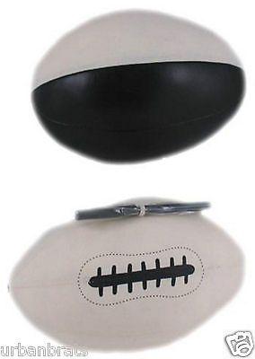 Signature / Message / Autograph Football with Pen 23cm