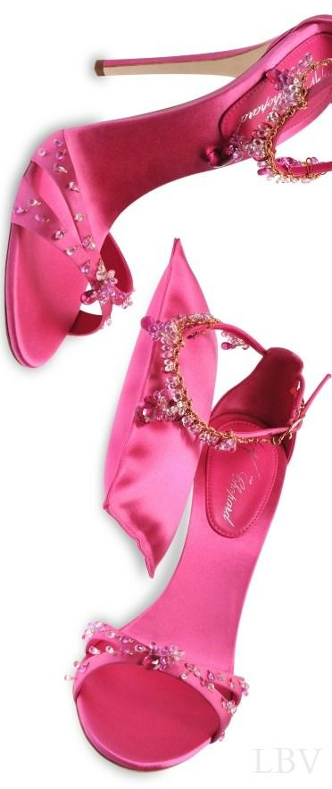 25 Best Ideas About Fuschia Shoes On Pinterest Sexy