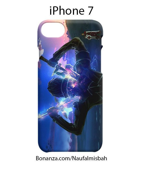 Sword Art Online SAO iPhone 7 Case Cover