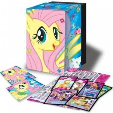 17 best images about my little pony by enterplay on pinterest friendship night and trading cards. Black Bedroom Furniture Sets. Home Design Ideas