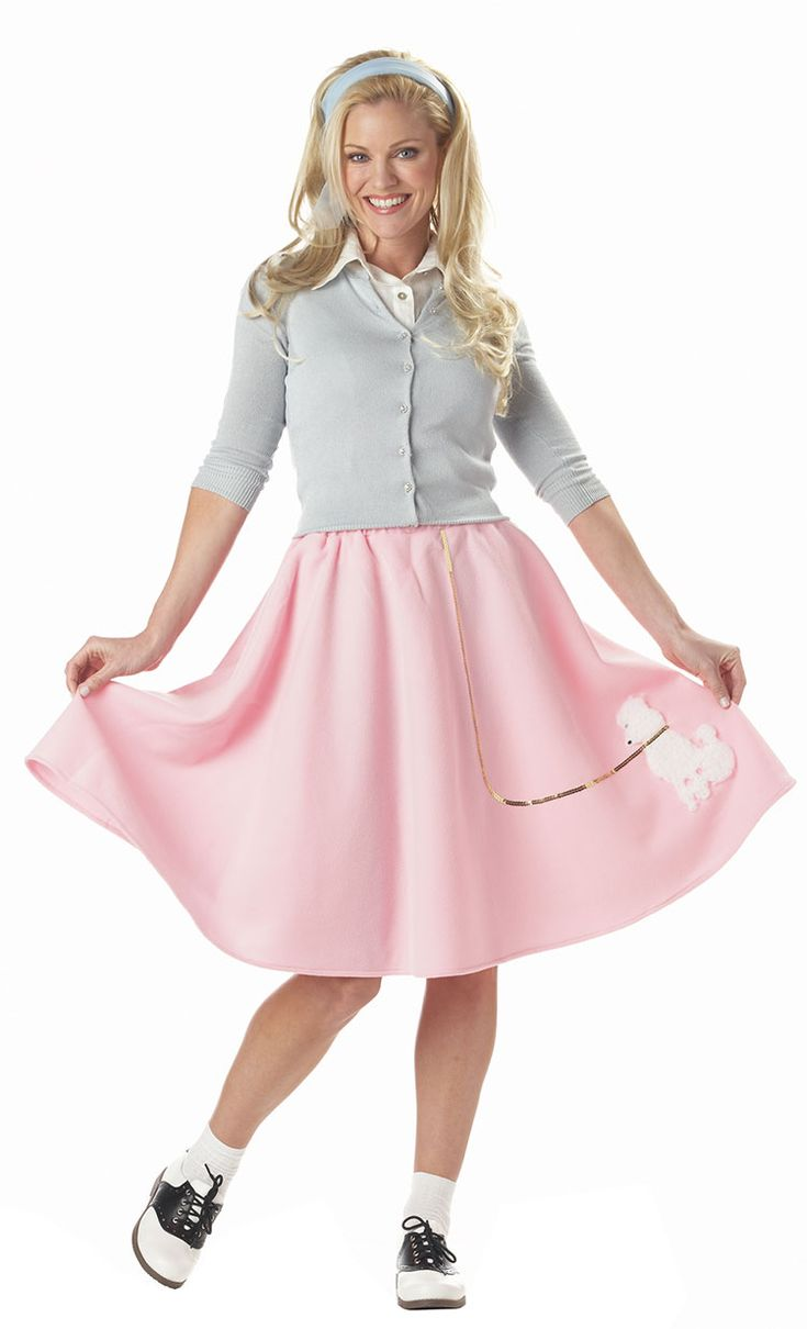 pink poodle skirt  patty simcox  pinterest  poodles
